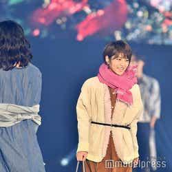 深川麻衣 、若月佑美(C)モデルプレス