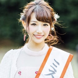 「Miss of Miss CAMPUS QUEEN CONTEST 2018」出場者(提供画像)