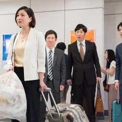 広末涼子(左)(C)NHK