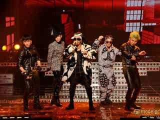 BIGBANG×2NE1「FANTASTIC BABY」豪華コラボで新年の幕開け<MBC歌謡大祭典>