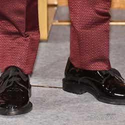 稲垣吾郎の靴 (C)モデルプレス
