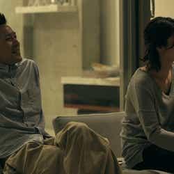 悠人、美咲『TERRACE HOUSE BOYS & GIRLS IN THE CITY』31st WEEK(C)フジテレビ/イースト・エンタテインメント