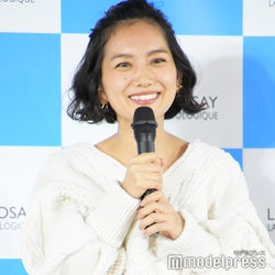 武智志穂、双子出産を発表