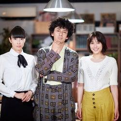 滝藤賢一&広瀬アリス、W主演「探偵が早すぎる」スペシャル放送決定