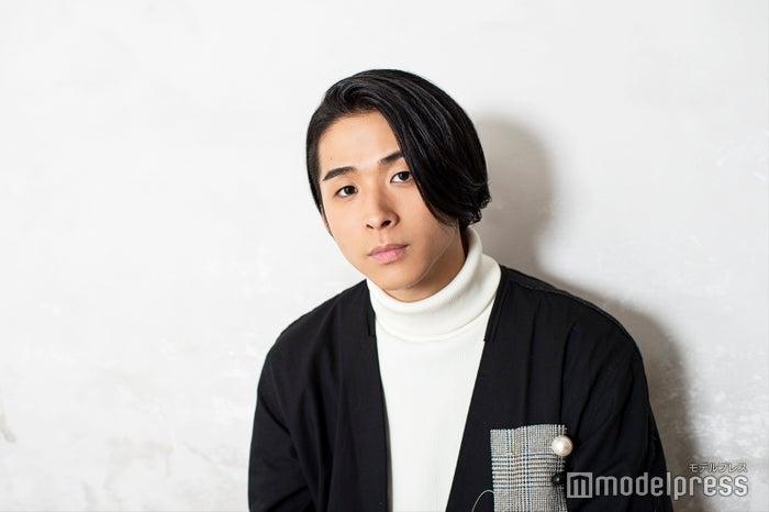 澤本夏輝 (C)モデルプレス