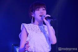 岡田奈々/井上ヨシマサ「神曲縛り」公演(C)モデルプレス