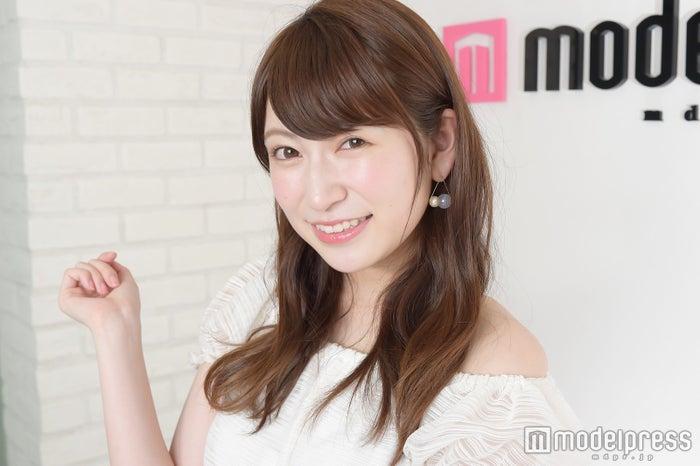 NMB48吉田朱里、なぜYouTuberに?動画を作り続ける理由…反響は?「厳しい意見もある」<撮影の裏側公開>(C)モデルプレス