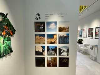 渋谷と京都でポップアップ展示を同時開催!「アニエスベー」が「KYOTOGRAPHIE 京都国際写真祭 2020」とコラボレーション