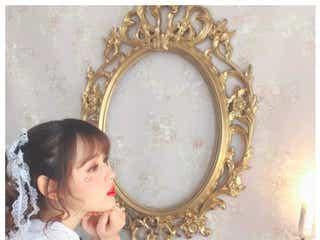注目の女優・矢作穂香、メイド服姿に「お姫様」「天使」と絶賛の声