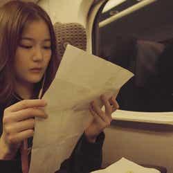 生田絵梨花/『いつのまにか、ここにいる Documentary of 乃木坂46』(提供写真)