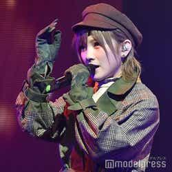 岡田奈々「ゆうなぁ単独コンサート~かけがえのない時間~」 (C)モデルプレス
