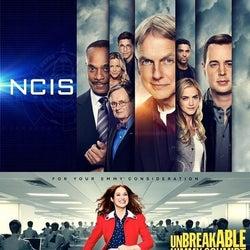 【今週スタートの海外ドラマ】『NCIS』シーズン16に『アンブレイカブル・キミー・シュミット』最終章がついに!