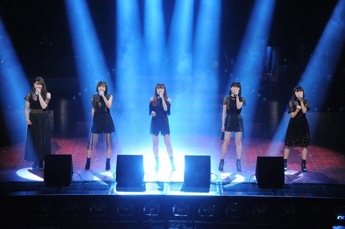 Little Glee Monster (C)NHK