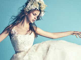 「MARIAROSA」のウェディングドレス特集 大人の女性を魅了するスイートスタイルを楽しむ!