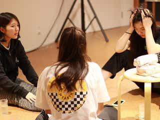 女子高生ボーカル&ダンスグループJ☆Dee'Z、涙の強化合宿経て生まれたものとは