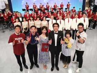 リスペクトシリーズ第3弾!千秋の「一番好きな曲」も「一番憎い曲」も同じ人の作曲!