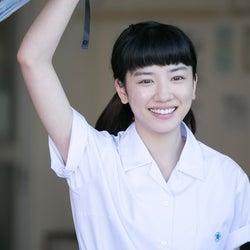 """永野芽郁、2度目の""""すずめ""""に感じた運命 「半分、青い。」インタビューで見せた天性の""""愛され力"""""""