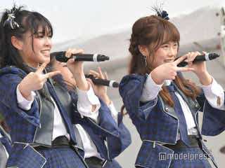 BNK48、海外アイドル史上初出演 タイと日本を結ぶ20分「TOKYO IDOL FESTIVAL 2018」<写真特集/セットリスト>
