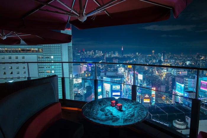 CE LA VI TOKYO(提供画像)
