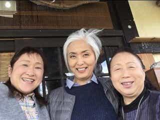 <人生の楽園>「地域の女性が輝ける場所を作りたい」と夢を追う3人の女性の挑戦