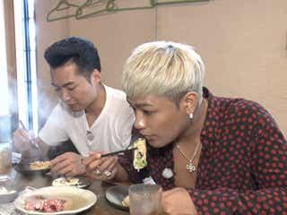 """三代目JSB・ELLY&八木将康""""くれいじぃ散歩""""で天然ぶり炸裂"""