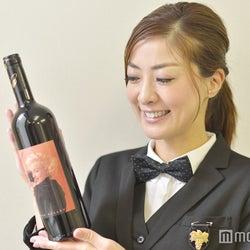 ワインは美容にもいい!美人ソムリエ・竹内香奈子が伝授する楽しみ方とは?
