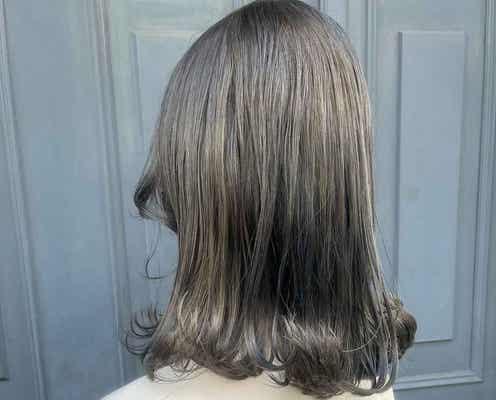 髪の調子でモチベ変わるよね…!【おしゃ楽ヘア】で無条件に可愛く!