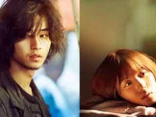 山﨑賢人が「一番会いたい人に会いに行く」、松岡茉優と自転車で2人乗り『劇場』予告編