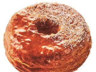 ミスド、累計売上6,000万個超えの人気作「クロワッサンドーナツ」に新作3種登場