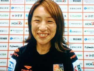 勝村政信、話題の女子サッカー選手動画に「初めてお蔵入りかも」