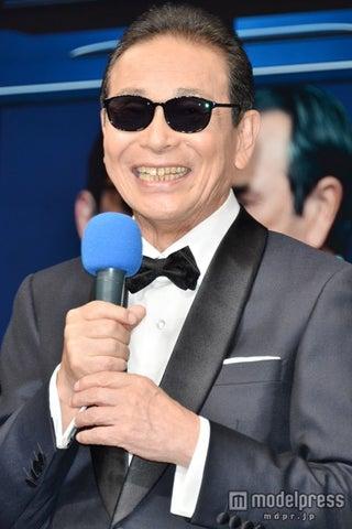 タモリ&安藤優子のSuperスーパー...