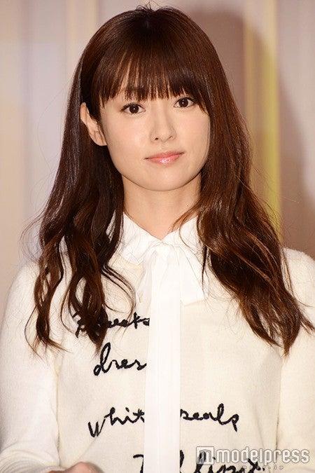 『ダメな私に恋してください』で主演を務める深田恭子(C)モデルプレス