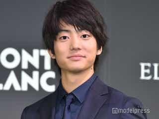 伊藤健太郎「ファンのために芝居を」仕事観に変化「Forbes JAPAN 30 UNDER 30」特別賞受賞