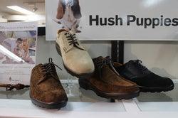 大塚製靴 「ハッシュパピー」60周年記念モデル発売