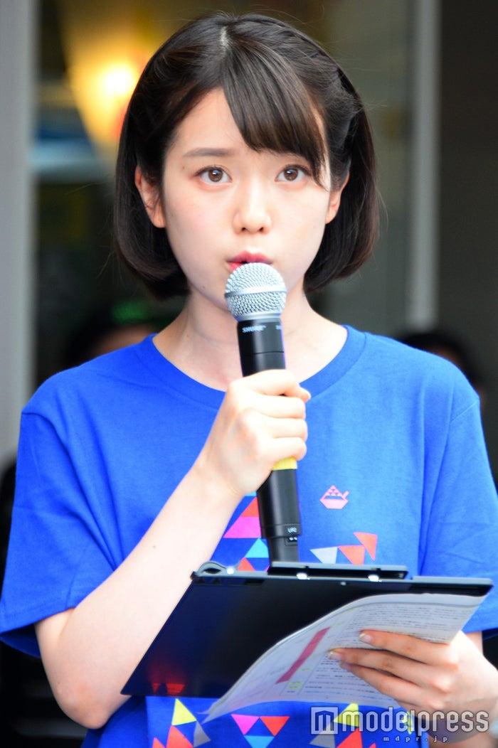 弘中綾香アナウンサー(C)モデルプレス