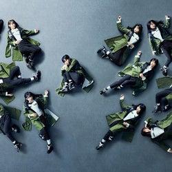欅坂46、「Mステ」特別演出で「黒い羊」テレビ初披露 メンバーが見どころアピール