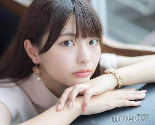 【いま最も美しい女子大生】アナウンサー目指して大きな決断「ミス慶應」ファイナリスト田代麻純に迫る
