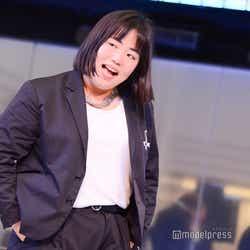 ゆりやんレトリィバァ/吉本坂46「泣かせてくれよ」発売記念イベント(C)モデルプレス
