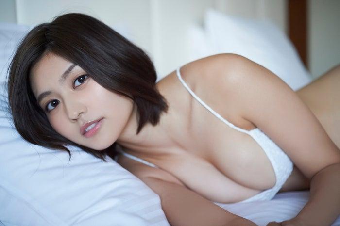 林ゆめ/撮影:岡本武志(提供画像)