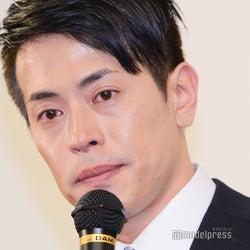<純烈・友井雄亮 謝罪会見>最も涙を堪えた場面…リーダーから「バカ野郎」脱退伝えたメンバーの反応明かす