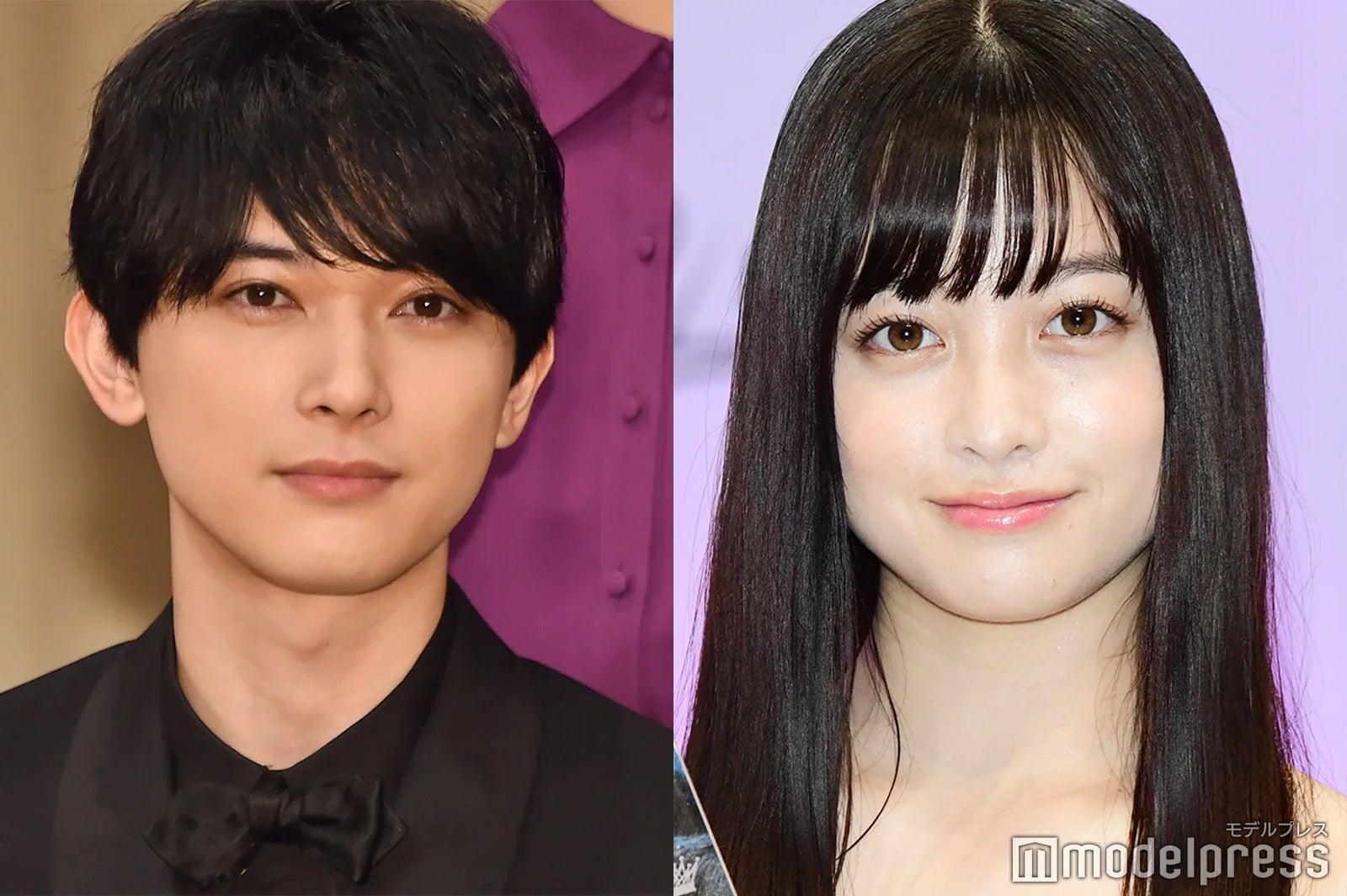 吉沢亮&橋本環奈、共演CMに反響続々「このコンビ大好き」「目の保養」