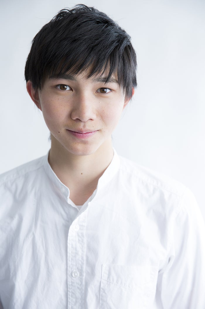 遠藤健慎(画像提供:所属事務所)