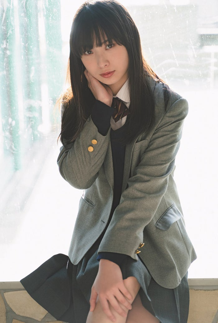 NMB48・梅山恋和(画像提供:東京ニュース通信社)