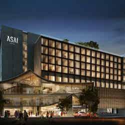 「アサイホテル」タイの首都に新ホテルブランド2020年オープン