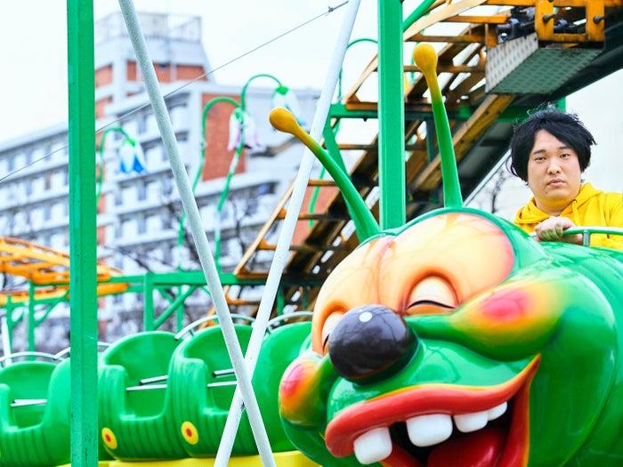 岡崎体育(提供写真)