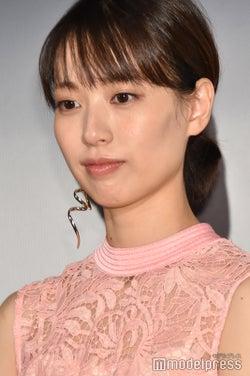 戸田恵梨香 (C)モデルプレス
