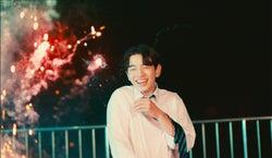 「オオカミくん」で話題のイケメン・鈴木康介「胸がキュンとなる」初の高校生役を熱演<本人コメント>