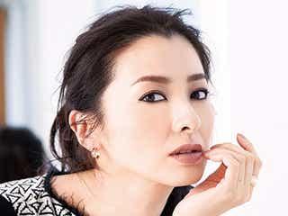 モデル春香、芸能活動再開で4年ぶりの試み 心境の変化を語る