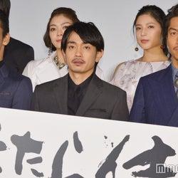 劇団EXILE青柳翔&EXILE AKIRA&小林直己の背が高すぎた!お茶目な対応に拍手喝采
