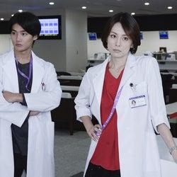 「ドクターX」の世界を体感 米倉涼子も感動の初の試み